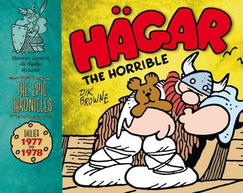Hagar the Horrible (the Epic Chronicles)