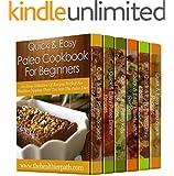 6 Paleo Recipe Books (Box Set): 145 Paleo Recipes for the Entire Family