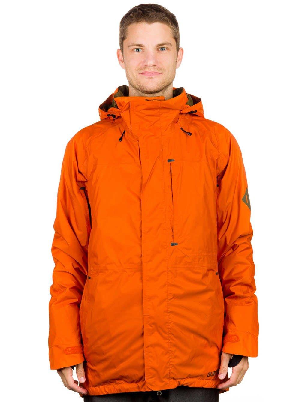 Burton Herren Snowboardjacke MB Hostile Jacket günstig