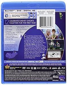 Walt Disney Animation Studios Short Films Collection [Blu-ray] by Walt Disney Studios Home Entertainment