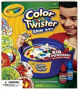 Crayola Color Twister