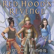 Red Hood's Revenge | Jim C. Hines
