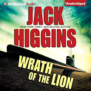 Wrath of the Lion Audiobook