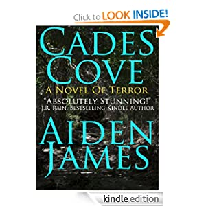 Cades Cove: A Novel of Terror (Cades Cove Series #1)