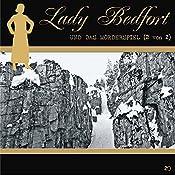 Das Mörderspiel - Teil 2 (Lady Bedfort 20) |  div.