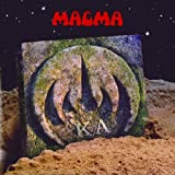 K.A by Magma (2009-04-28)