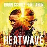 Heatwave  von ROBIN SCHULZ FEAT. AKON bei Amazon kaufen