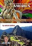 Marlin Darrah Central and  South America