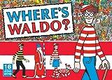 Wheres Waldo?® 2015 Wall Calendar