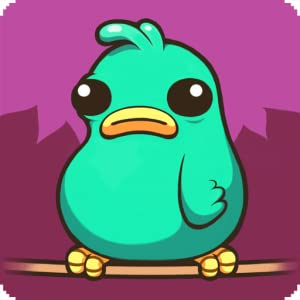 Cooped Up by Nitrome Limited