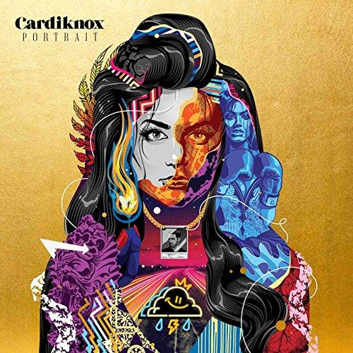 Cardiknox - Portrait - CD - FLAC - 2016 - PERFECT Download