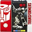 Transformers Masterpiece Prowl Toys R Us Exclusive Figure