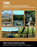 img - for Inventory and Monitoring: Recommended Techniques for Reptiles and Amphibians, with application to the United States and Canada book / textbook / text book