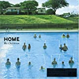 HOME(通常盤) / Mr.Children (CD - 2007)
