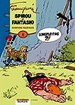 Spirou et Fantasio 06 Int�grale - Inv...