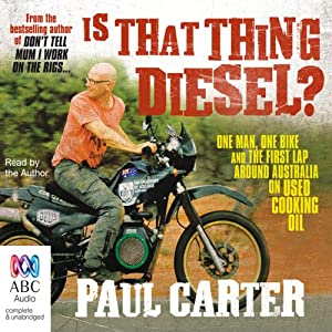 Is That Thing Diesel? | [Paul Carter]