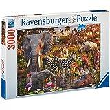 Ravensburger African Animals - 3000 Piece Puzzle