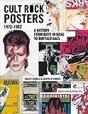 カルト・ロック・ポスター集 1972-1982