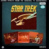 Star Trek - Soundeffects Original Soundtrack
