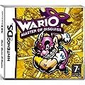 Wario: Master of Disguise (Nintendo DS)