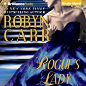 Rogue's Lady   [Robyn Carr]