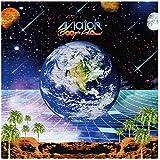Aviator/Boogie Aroma(Espacio盤/初回盤)