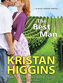Book Cover: The best man