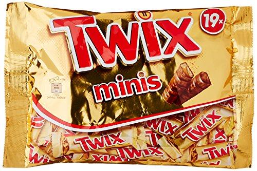 twix-minis