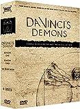 Da Vincis Demons: The Complete Second Season (PAL - DVD Box Set 3 Disc)