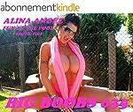 Alina Angel - naked boobs and sexy fu...