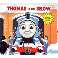 Thomas in the Snow (Mini Pops)