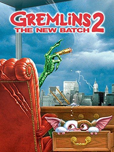 Amazon Com Gremlins 2 The New Batch Howie Mandel Zach