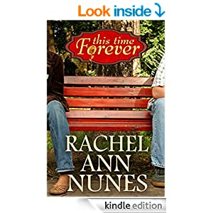 This Time Forever (Rebekka Book 1)