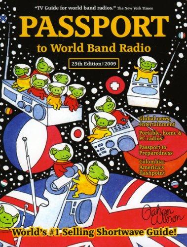 Passport to World Band Radio