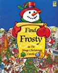 Look-N-Find Frosty