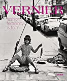 img - for Vernier: Fashion, Femininity and Form book / textbook / text book
