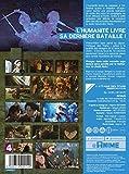 Image de L' Attaque des Titans - Coffret Combo 2/2 [Combo Blu-ray + DVD] [Combo Blu-ray + DVD]