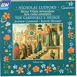 Nicholas Ludford, Vol.1