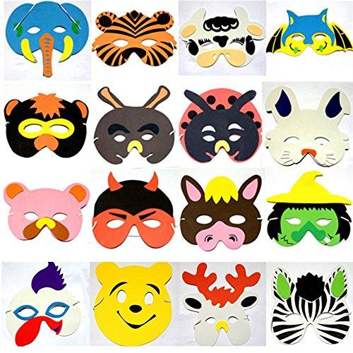 WISWI (Jungle Safari Themed Costumes)