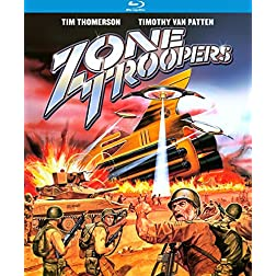 Zone Troopers [Blu-ray]