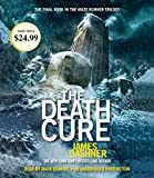 The Death Cure (Maze Runner Series #3) (The Maze Runner Series)
