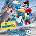 Die Schl�mpfe 2 [OT: The Smurfs 2] (Original Motion Picture Score)
