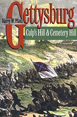 Gettysburg (Civil War America)