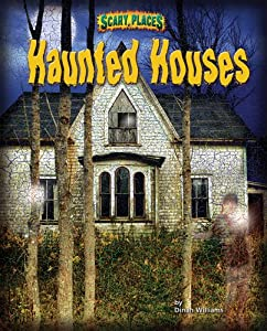 Haunted Houses Self Title