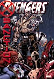 Image of Avengers: X-Sanction (Avengers (Marvel Hardcover))