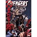 Avengers: X-Sanction (Avengers (Marvel Hardcover))