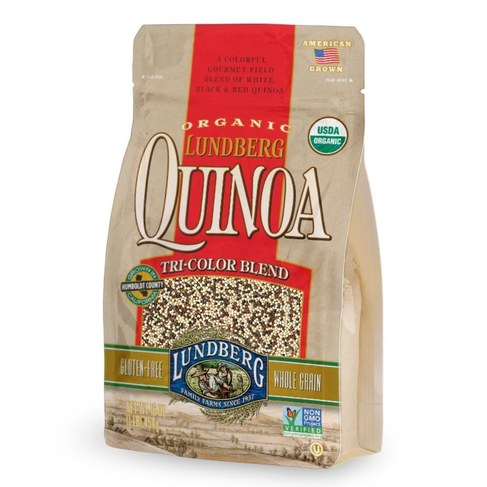 Buy Quinoa Now!