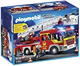 PLAYMOBIL 5362 Fire Engine Ladder Play Set