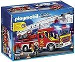 Playmobil 5362 City Action Fire Briga...