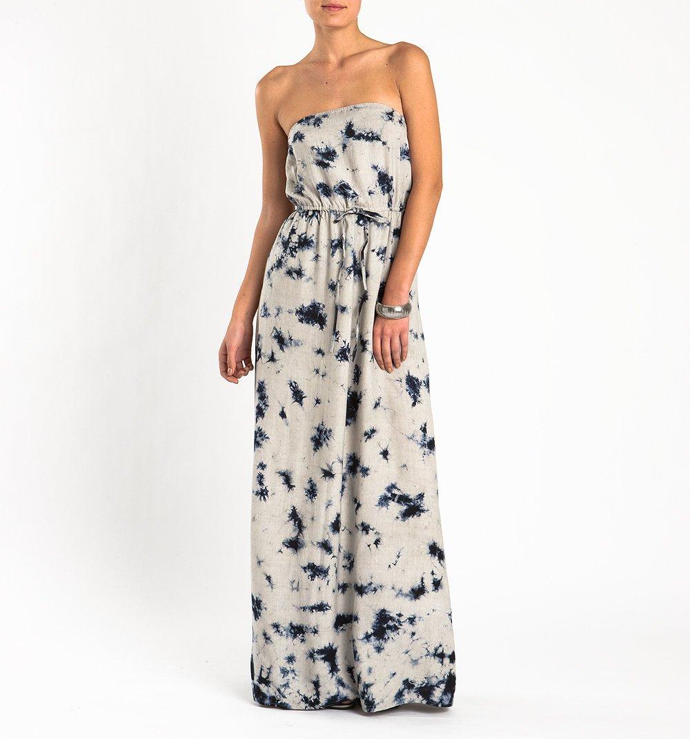Летнее платье в пол своими руками фото и выкройки